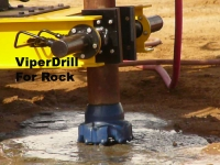 ViperDrill For Rock